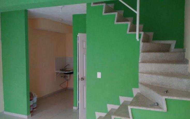 Foto de casa en renta en vía muerta 419, hacienda paraíso, veracruz, veracruz, 974493 no 02