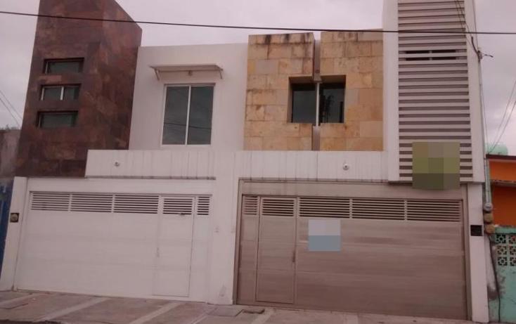 Foto de casa en venta en via muerta -, lázaro cárdenas, boca del río, veracruz de ignacio de la llave, 1839928 No. 01