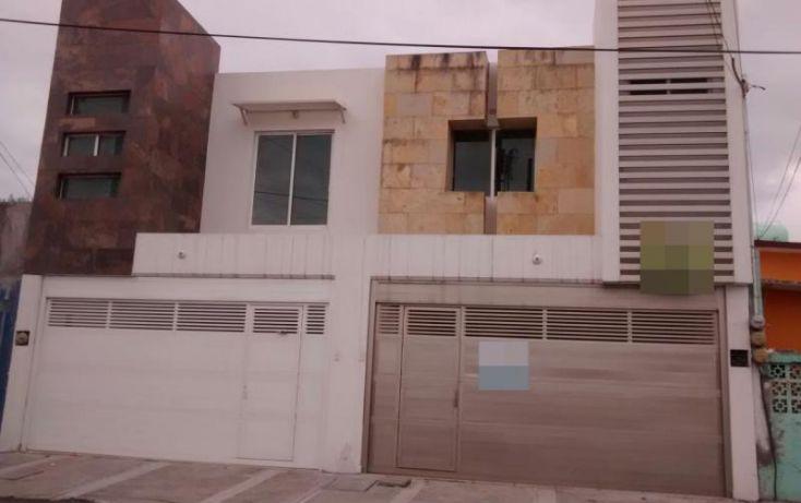 Foto de casa en venta en via muerta, villa rica, boca del río, veracruz, 1839928 no 01