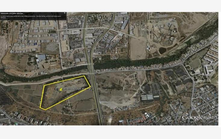 Foto de terreno comercial en venta en via rapida alamar 1, alamar, tijuana, baja california, 1595212 No. 01