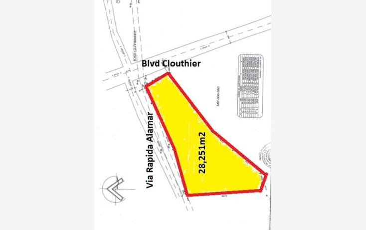 Foto de terreno comercial en venta en via rapida alamar 1, alamar, tijuana, baja california, 1595212 No. 02