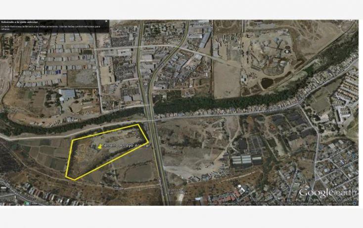 Foto de terreno comercial en venta en via rapida alamar 1, alamar, tijuana, baja california norte, 1595212 no 01