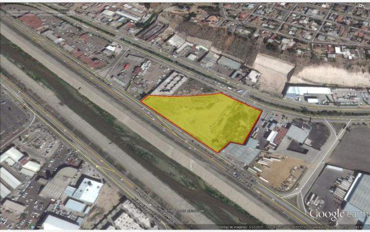 Foto de terreno comercial en renta en via rapida insurgentes 22010, misiones del pedregal, tijuana, baja california norte, 1585690 no 01