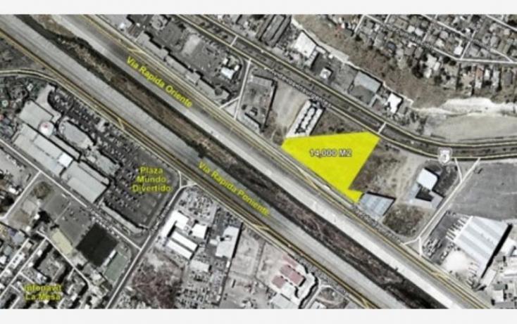 Foto de terreno comercial en venta en vía rápida oriente tercera etapa del río tijuana cp 22226 664, zona urbana río tijuana, tijuana, baja california norte, 879263 no 01