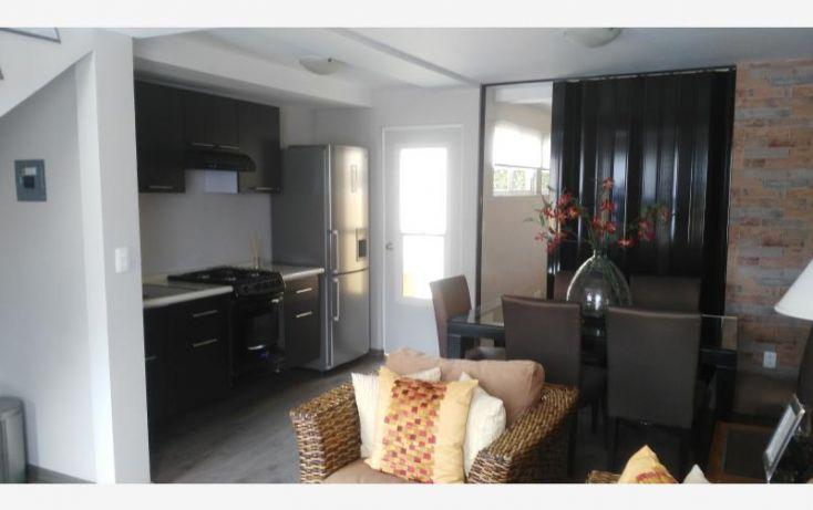Foto de casa en venta en via real, ampliación san pedro atzompa, tecámac, estado de méxico, 1806456 no 02