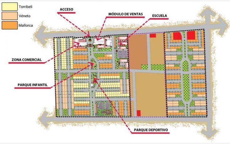 Foto de casa en venta en via real, ampliación san pedro atzompa, tecámac, estado de méxico, 1806480 no 12