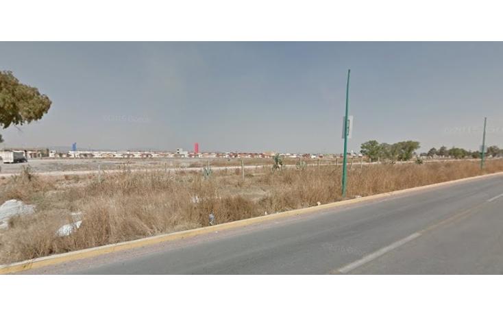 Foto de terreno habitacional en venta en viad. bicentenario , las plazas, zumpango, méxico, 1349413 No. 01
