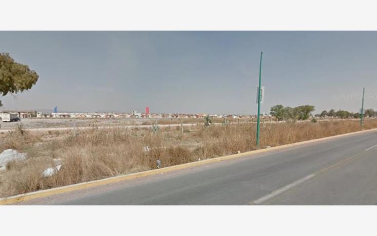 Foto de terreno comercial en venta en viad. bicentenario lote 1manzana 19, las plazas, zumpango, méxico, 2694011 No. 01