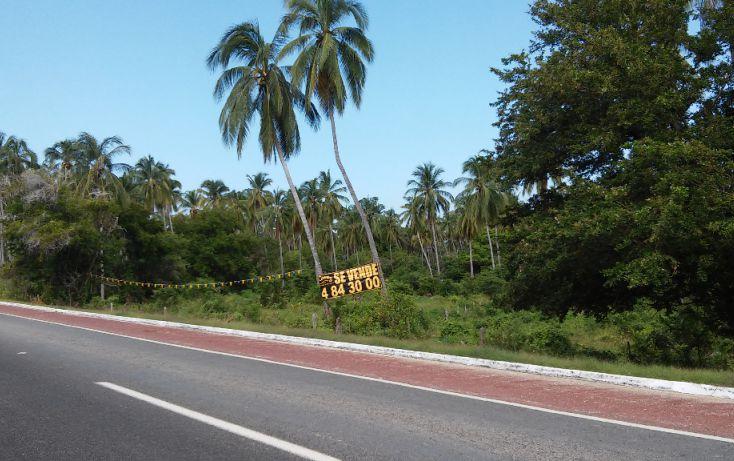 Foto de terreno habitacional en venta en viaducto diamante metlapil, 3 palos, acapulco de juárez, guerrero, 1700326 no 03