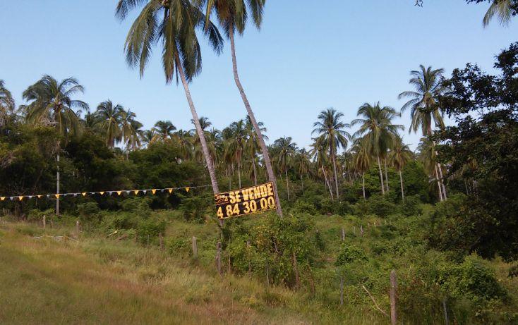 Foto de terreno habitacional en venta en viaducto diamante metlapil, 3 palos, acapulco de juárez, guerrero, 1700326 no 05