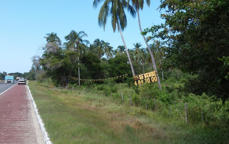 Foto de terreno habitacional en venta en viaducto diamante metlapil, 3 palos, acapulco de juárez, guerrero, 1700326 no 06