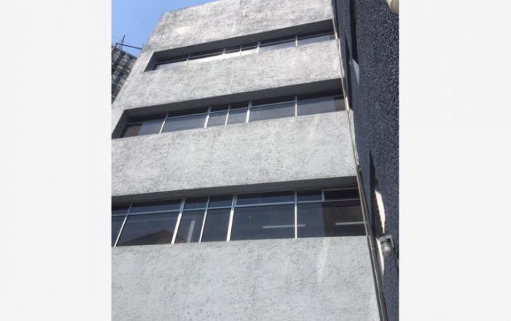 Foto de edificio en renta en viaducto miguel aleman edifico de oficinas muy funcional en renta, napoles, benito juárez, df, 1726582 no 02