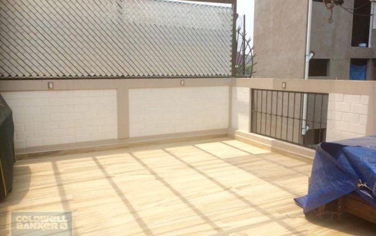 Foto de casa en condominio en venta en viaducto miguel alemn, roma sur, cuauhtémoc, df, 1860570 no 08