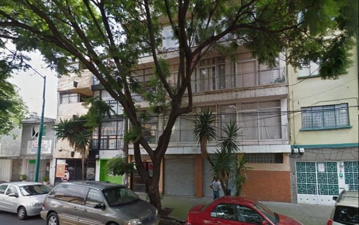 Foto de edificio en venta en  , viaducto piedad, iztacalco, distrito federal, 1150289 No. 02
