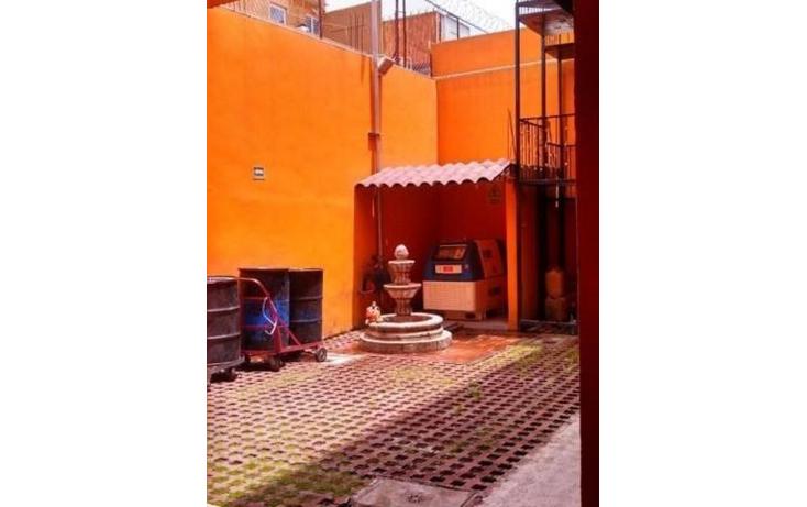 Foto de edificio en renta en  , viaducto piedad, iztacalco, distrito federal, 1171615 No. 11