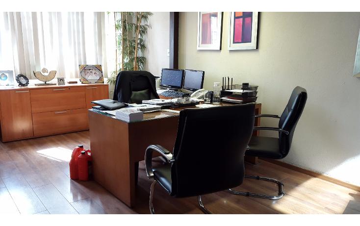 Foto de oficina en renta en  , viaducto piedad, iztacalco, distrito federal, 1292727 No. 01