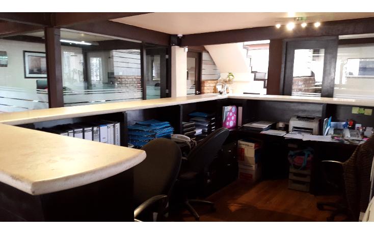 Foto de oficina en renta en  , viaducto piedad, iztacalco, distrito federal, 1292727 No. 04