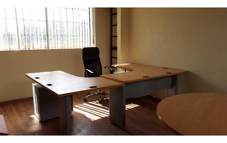 Foto de oficina en renta en  , viaducto piedad, iztacalco, distrito federal, 1292727 No. 06