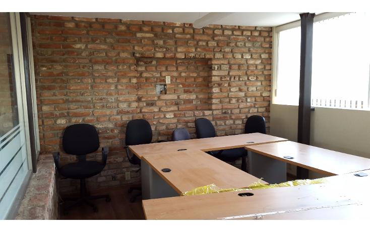 Foto de oficina en renta en  , viaducto piedad, iztacalco, distrito federal, 1292727 No. 07