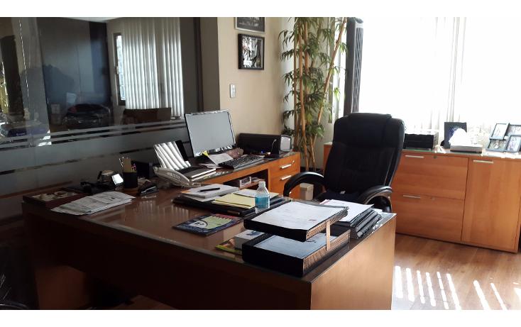 Foto de oficina en renta en  , viaducto piedad, iztacalco, distrito federal, 1680874 No. 02