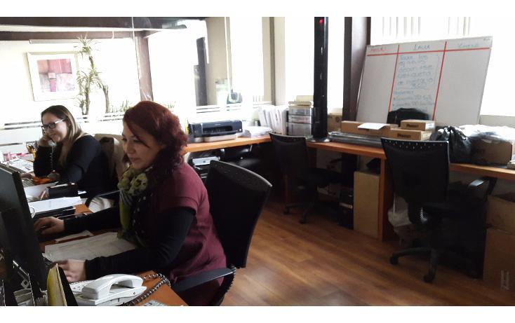 Foto de oficina en renta en  , viaducto piedad, iztacalco, distrito federal, 1680874 No. 03
