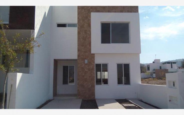 Foto de casa en venta en vial 2130, los olvera, corregidora, querétaro, 1996538 no 01