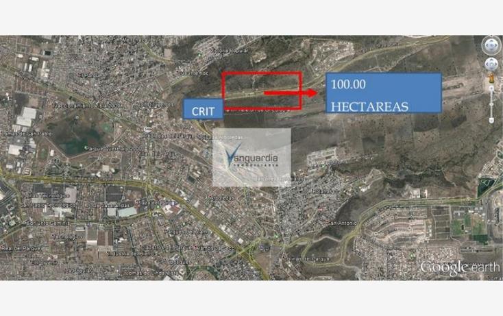 Foto de terreno comercial en venta en vial anillo fray junipero serra 0, san pedrito peñuelas ii, querétaro, querétaro, 1729558 No. 02
