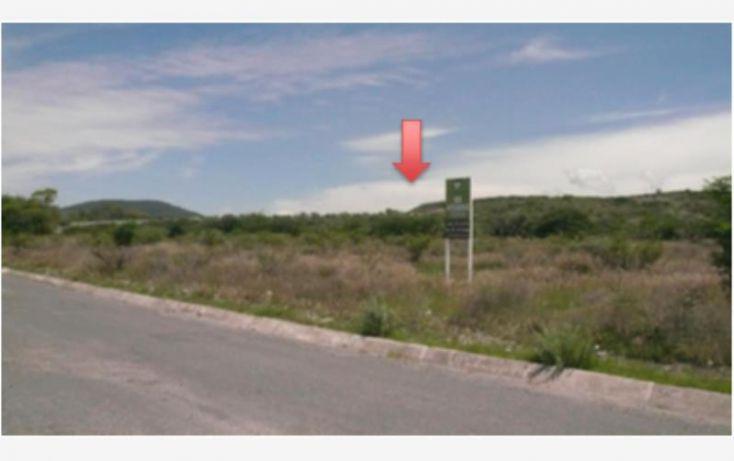 Foto de terreno habitacional en venta en vialidad a mompani la purisima, mompani, querétaro, querétaro, 1751068 no 01