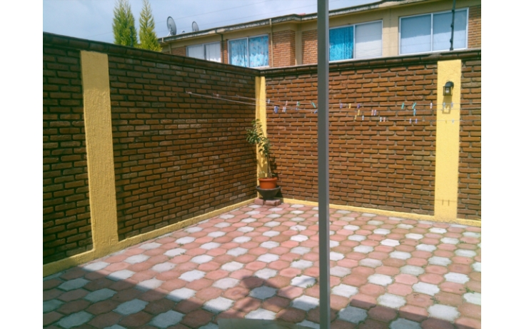 Foto de casa en condominio en venta en vialidad prevista, vista hermosa, toluca, estado de méxico, 597847 no 09