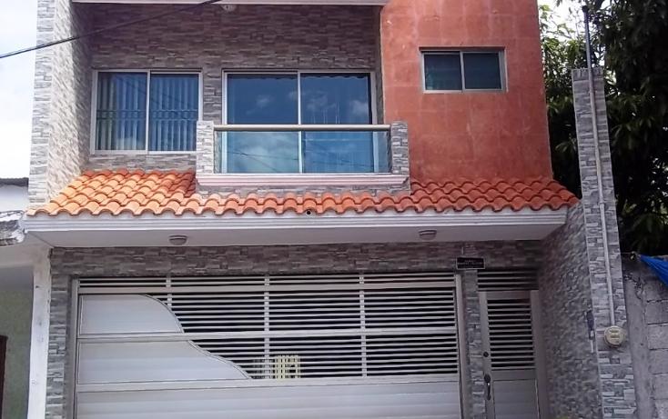 Foto de casa en venta en  , vías férreas, veracruz, veracruz de ignacio de la llave, 1091147 No. 01
