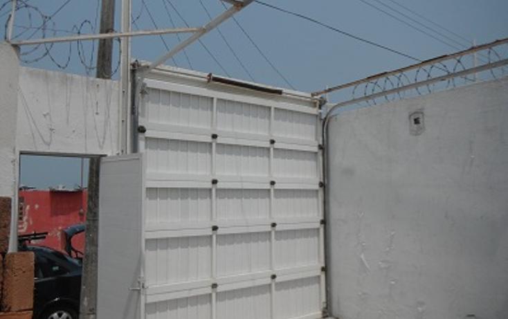 Foto de nave industrial en venta en  , vías férreas, veracruz, veracruz de ignacio de la llave, 1828868 No. 02