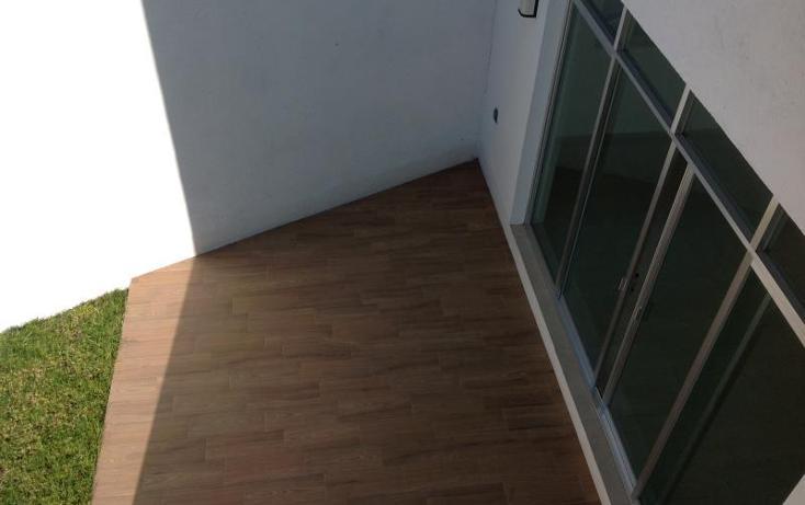 Foto de casa en venta en vicencio 1031, villas del refugio, querétaro, querétaro, 1761634 No. 02