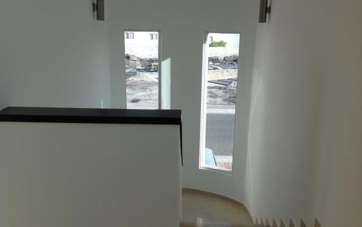 Foto de casa en venta en vicencio 1031, villas del refugio, querétaro, querétaro, 1761634 No. 20
