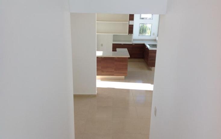 Foto de casa en venta en vicencio 1031, villas del refugio, querétaro, querétaro, 1761634 No. 22