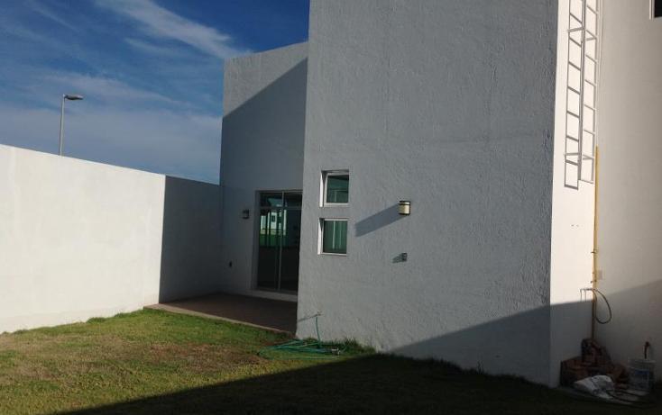 Foto de casa en venta en vicencio 1031, villas del refugio, querétaro, querétaro, 1761634 No. 35