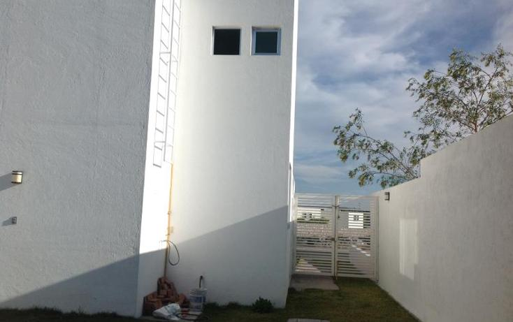 Foto de casa en venta en vicencio 1031, villas del refugio, querétaro, querétaro, 1761634 No. 36