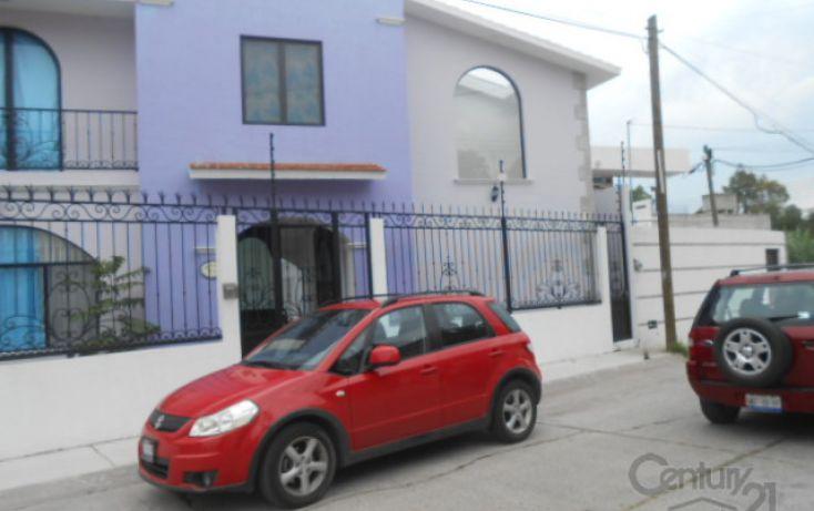 Foto de casa en venta en vicente acosta 26 26, el rosario, querétaro, querétaro, 1702154 no 01