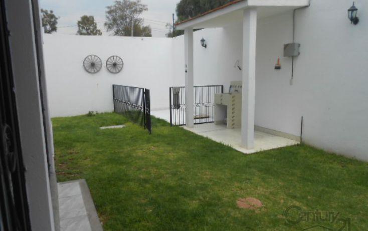 Foto de casa en venta en vicente acosta 26 26, el rosario, querétaro, querétaro, 1702154 no 11