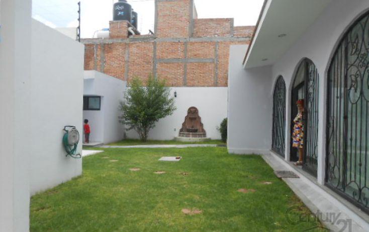 Foto de casa en venta en vicente acosta 26 26, el rosario, querétaro, querétaro, 1702154 no 12