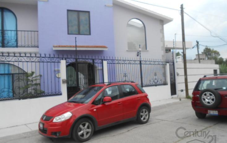 Foto de casa en venta en vicente acosta 26 26 , ensueño, querétaro, querétaro, 1702154 No. 01