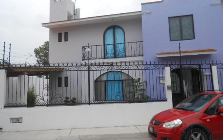 Foto de casa en venta en vicente acosta 26 26 , ensueño, querétaro, querétaro, 1702154 No. 02
