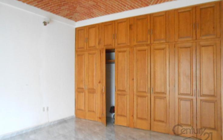 Foto de casa en venta en vicente acosta 26 26 , ensueño, querétaro, querétaro, 1702154 No. 16