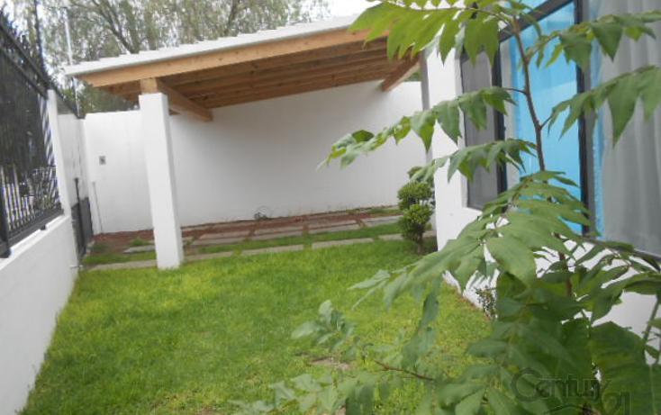 Foto de casa en venta en vicente acosta 26 26 , ensueño, querétaro, querétaro, 1702154 No. 20