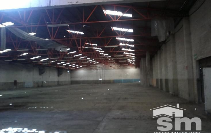 Foto de nave industrial en renta en  , vicente budib, puebla, puebla, 1042243 No. 03