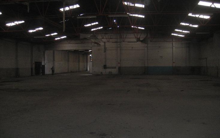 Foto de nave industrial en renta en  , vicente budib, puebla, puebla, 1084535 No. 01