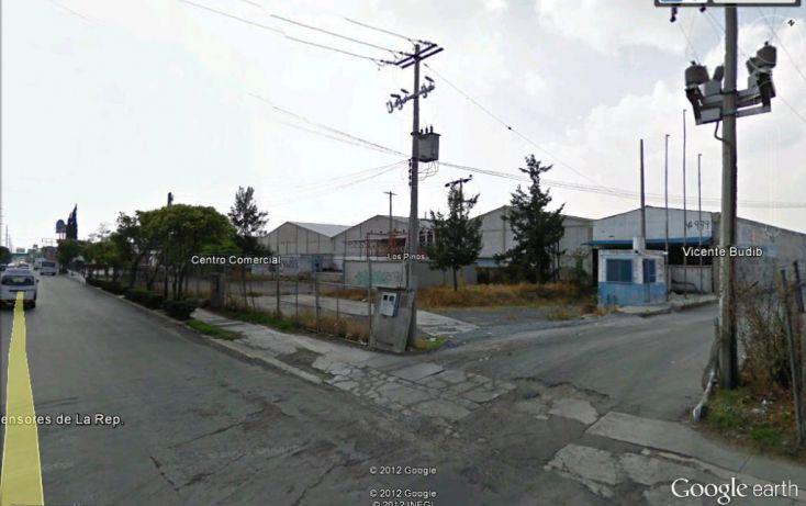 Foto de nave industrial en renta en, vicente budib, puebla, puebla, 1084535 no 05