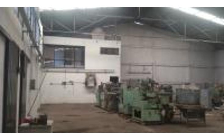 Foto de nave industrial en renta en  , vicente budib, puebla, puebla, 1306805 No. 01