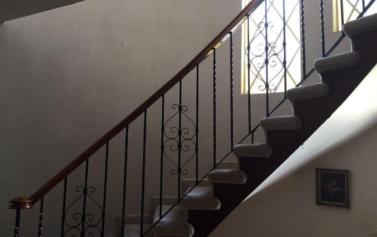 Foto de casa en venta en  , lomas de chapultepec ii sección, miguel hidalgo, distrito federal, 2033812 No. 04
