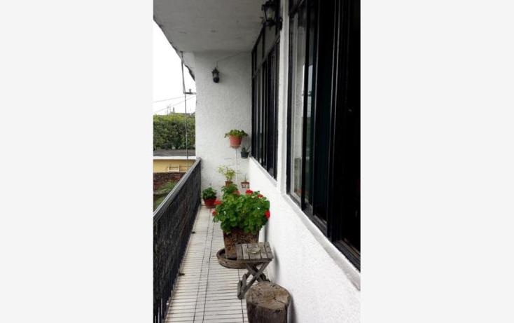 Foto de departamento en venta en  , vicente estrada cajigal, cuernavaca, morelos, 1006315 No. 02