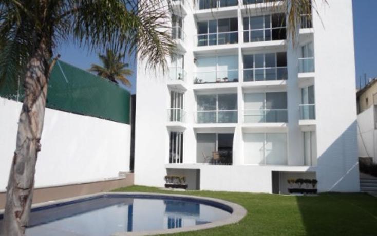 Foto de departamento en venta en  , vicente estrada cajigal, cuernavaca, morelos, 1095927 No. 01